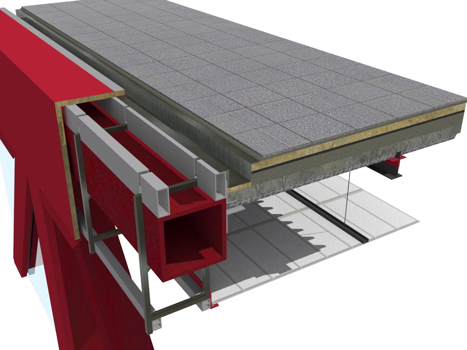 Proyecto 5 curso centro de dise o de automoci n gandaworks - Como colocar un canalon ...